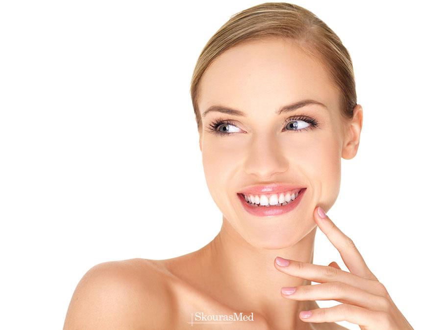 Το κολλαγόνο και ο ρόλος του στο δέρμα