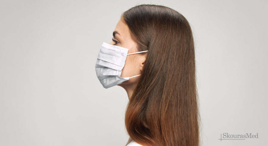 Το δέρμα σου μετά τη μάσκα: Ένα νέο skincare φαινόμενο και πώς να το αντιμετωπίσεις