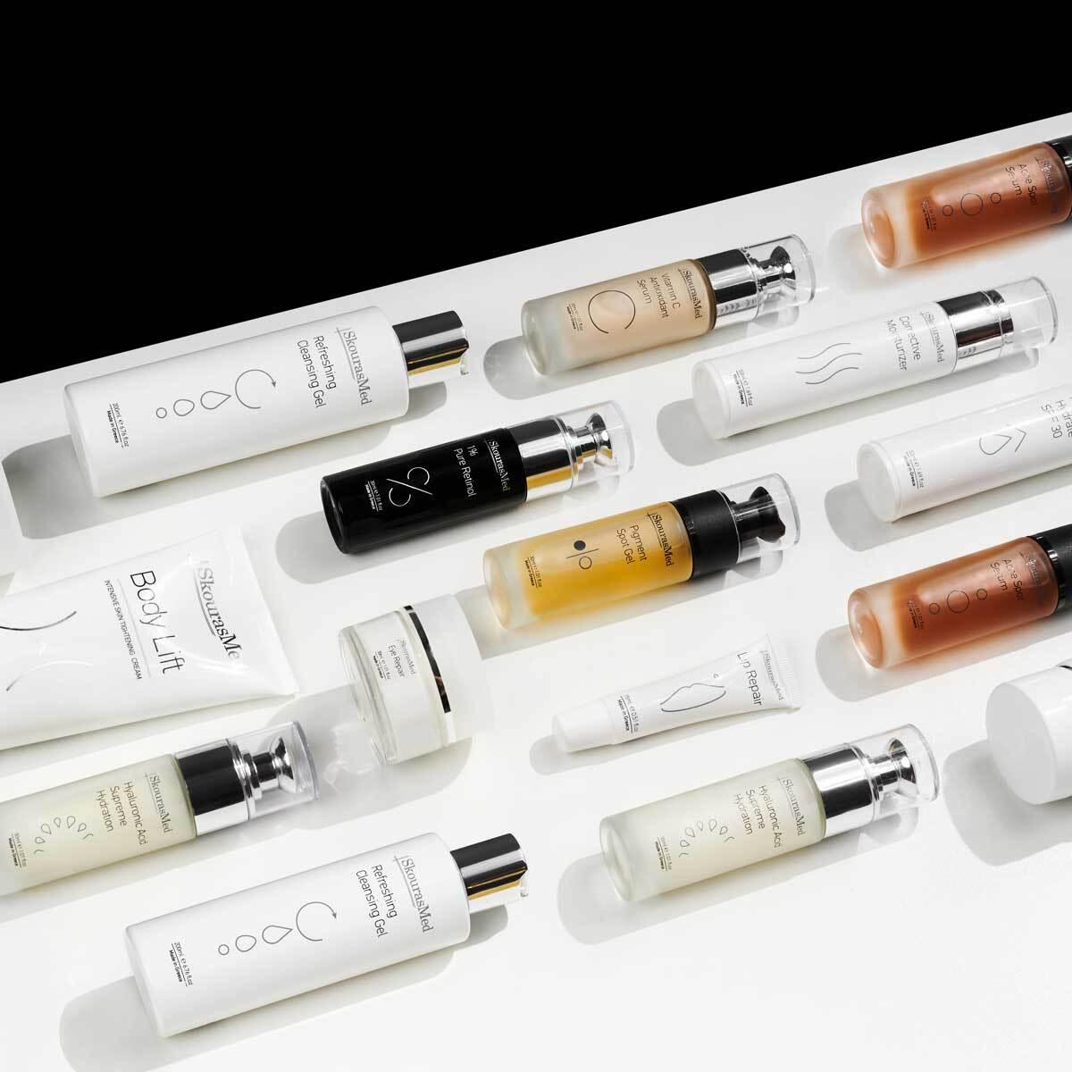 SkourasMed Cosmetics