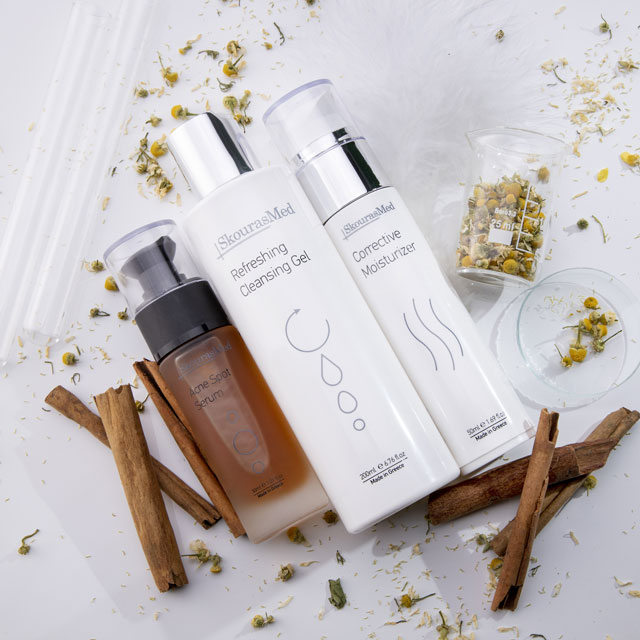 https://www.skourasmed.com/SkourasMed Cosmetic: Acne Essentials - Cinnamon