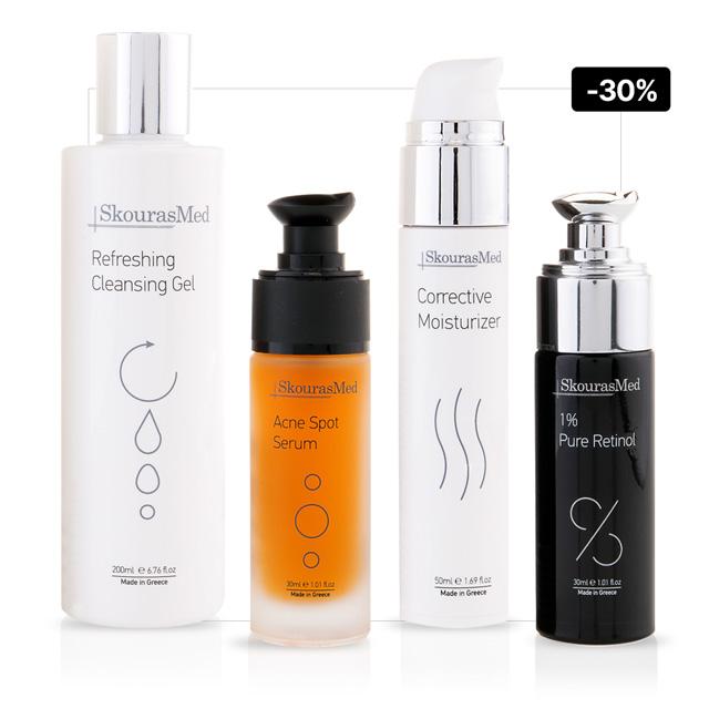 https://www.skourasmed.com/SkourasMed Cosmetic: Acne Ritual