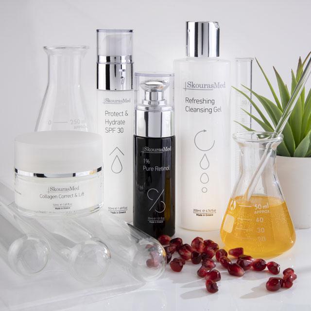 https://www.skourasmed.com/SkourasMed Cosmetic: AntiAging Ritual - Artistic Lab