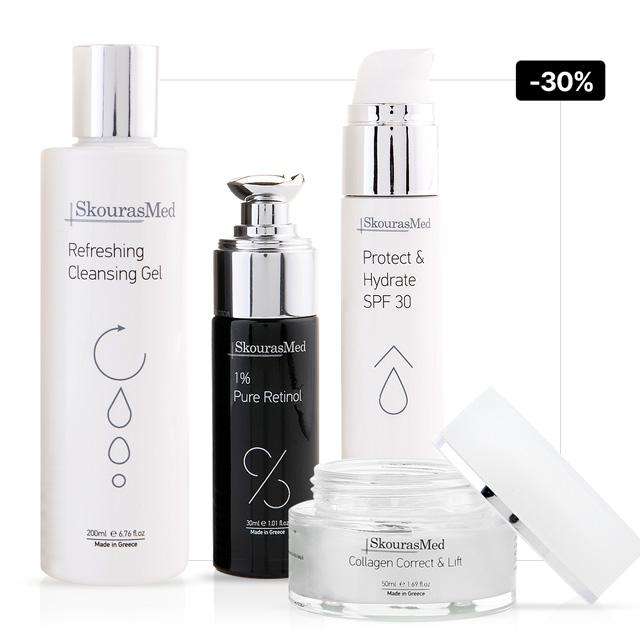 https://www.skourasmed.com/SkourasMed Cosmetic: AntiAging Ritual