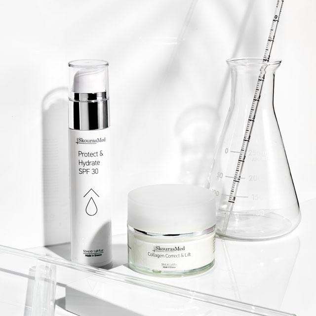 https://www.skourasmed.com/SkourasMed Cosmetic: Everyday Essentials - Test Tube