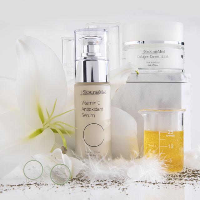 https://www.skourasmed.com/SkourasMed Cosmetic: Glow Essentials - Flowers