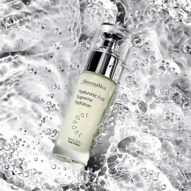 https://www.skourasmed.com/SkourasMed Cosmetic: Hyaluronic Acid Supreme Hydration - Artistic Water