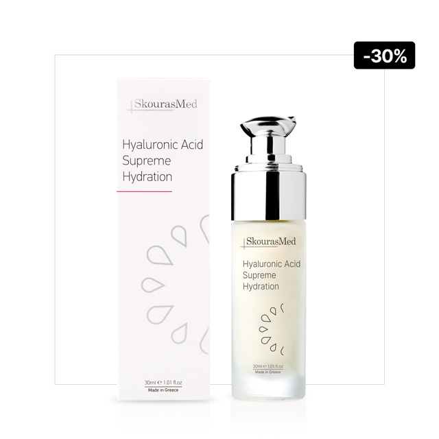 Hyaluronic Acid Supreme Hydration