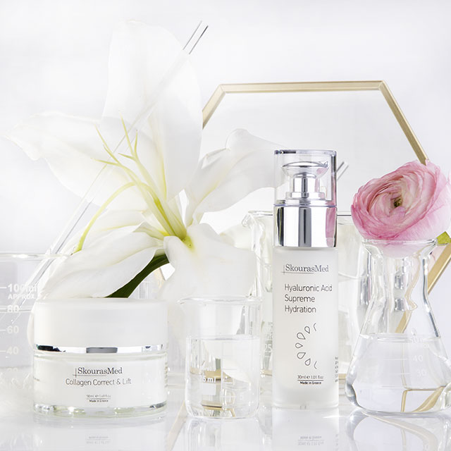 https://www.skourasmed.com/SkourasMed Cosmetic: Hydration Boosting - Flowers