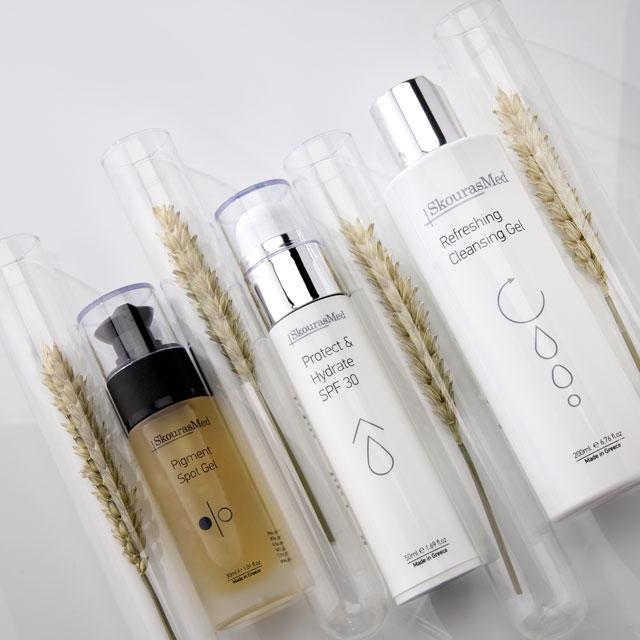 https://www.skourasmed.com/SkourasMed Cosmetic: Pigment Essentials - Test tubes