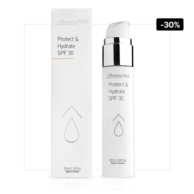 Protect & Hydrate Spf 30