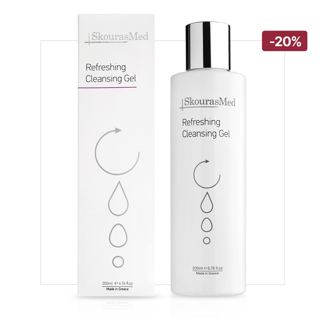 https://www.skourasmed.com/SkourasMed Cosmetic: Refreshing Cleansing Gel